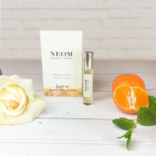 Neom's Make You Happy Scent - islamic gifts